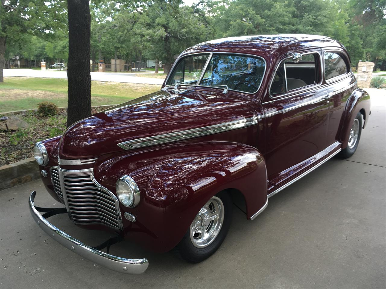 Large Picture of '41 Special Deluxe - NIA6