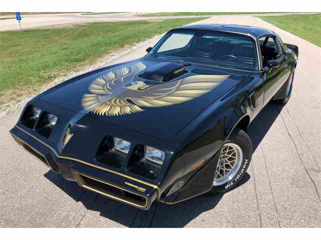 Picture of '79 Firebird Trans Am - NIAA