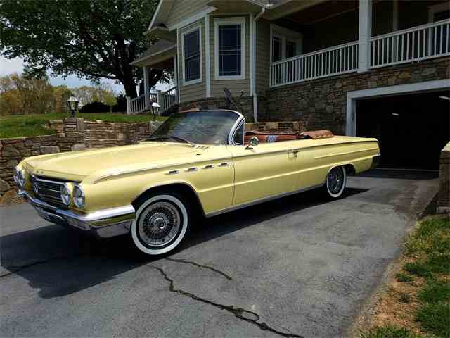 Picture of '62 Electra 225 located in North Carolina - $42,500.00 Offered by a Private Seller - NIAU