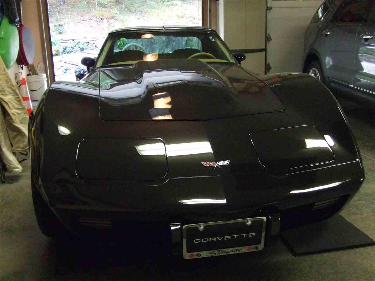 Large Picture of '77 Corvette - NIB2