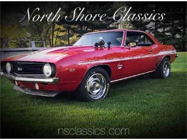 Picture of '69 Camaro - NIBK