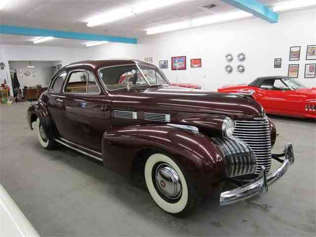 1940 Cadillac for Sale on ClicCars.com