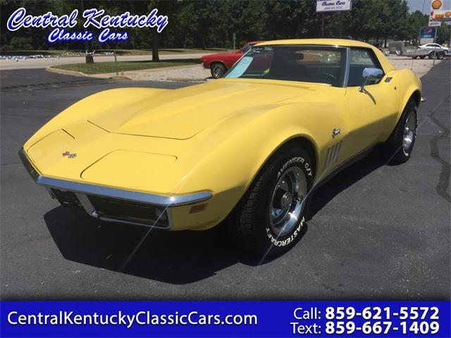 Picture of '69 Corvette - NIC3