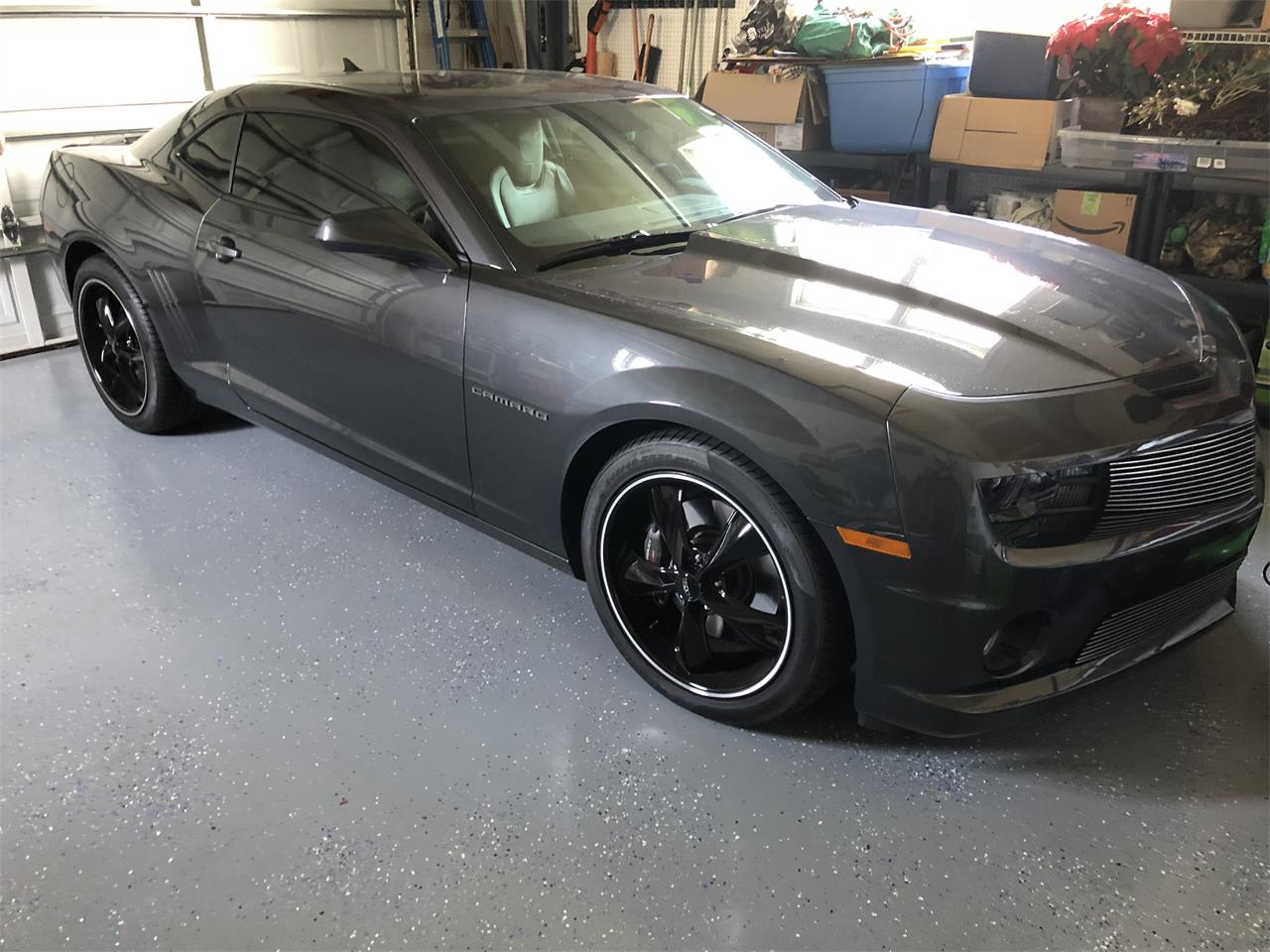 Large Picture of '11 Camaro RS/SS - NICJ