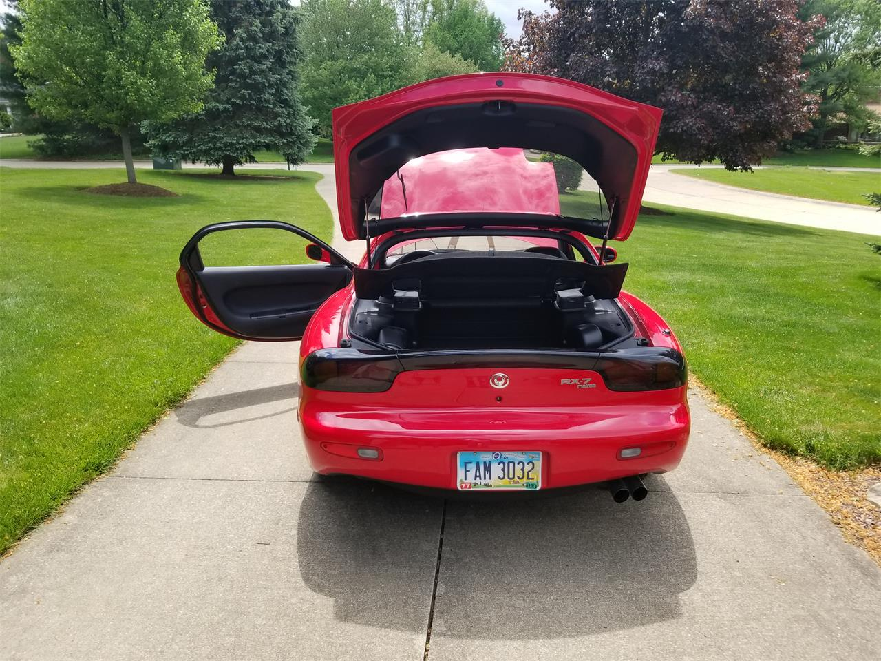 Large Picture of 1993 RX-7 located in Akron Ohio Offered by a Private Seller - NICV