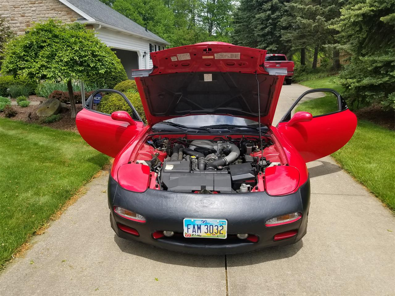 Large Picture of '93 RX-7 located in Akron Ohio - $54,000.00 Offered by a Private Seller - NICV