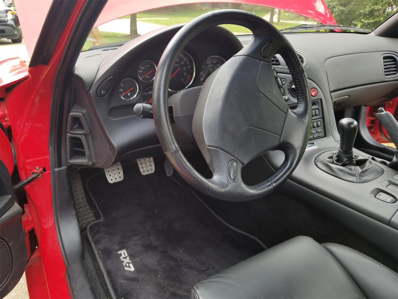 Large Picture of 1993 RX-7 located in Akron Ohio - $54,000.00 - NICV