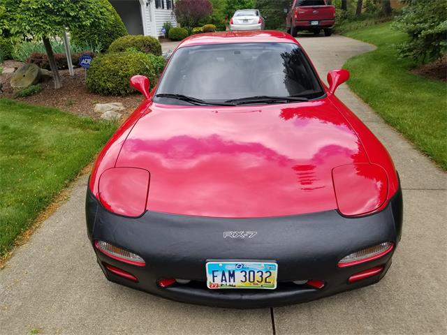 Picture of 1993 RX-7 located in Ohio Offered by a Private Seller - NICV