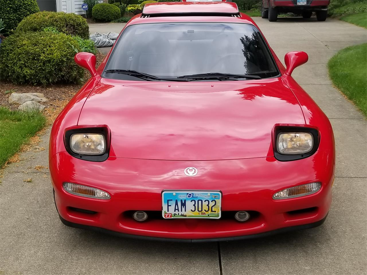 Large Picture of '93 RX-7 located in Ohio - $54,000.00 Offered by a Private Seller - NICV