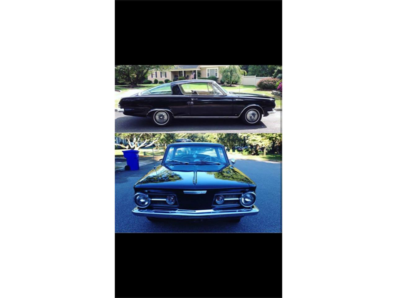 1965 Plymouth Barracuda for Sale | ClassicCars com | CC-1096880