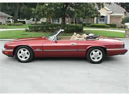 Picture of '94 XJ6 - NIF1