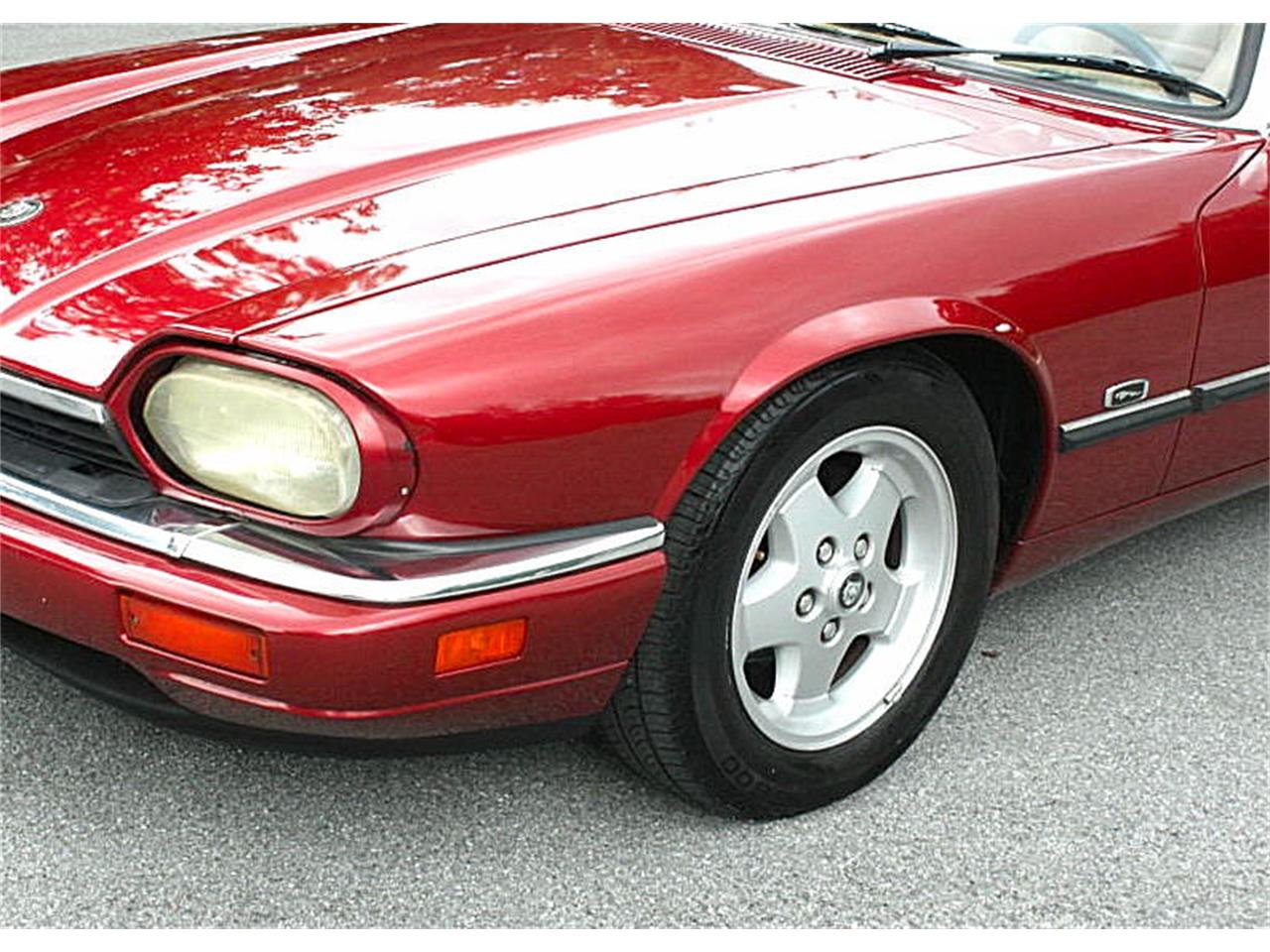 Large Picture of '94 XJ6 - NIF1
