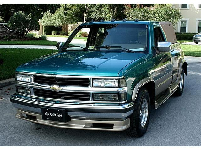 Picture of '94 Silverado - NIF5