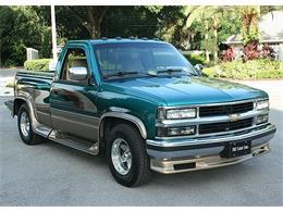 Picture of '94 Silverado - NIF5