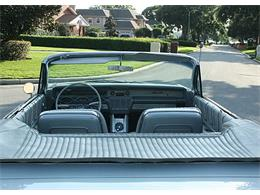 Picture of '61 Oldsmobile Starfire Offered by MJC Classic Cars - NIF7