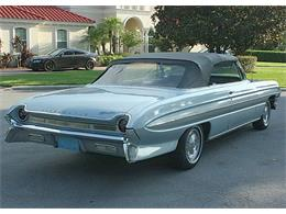 Picture of 1961 Oldsmobile Starfire located in Lakeland Florida - NIF7