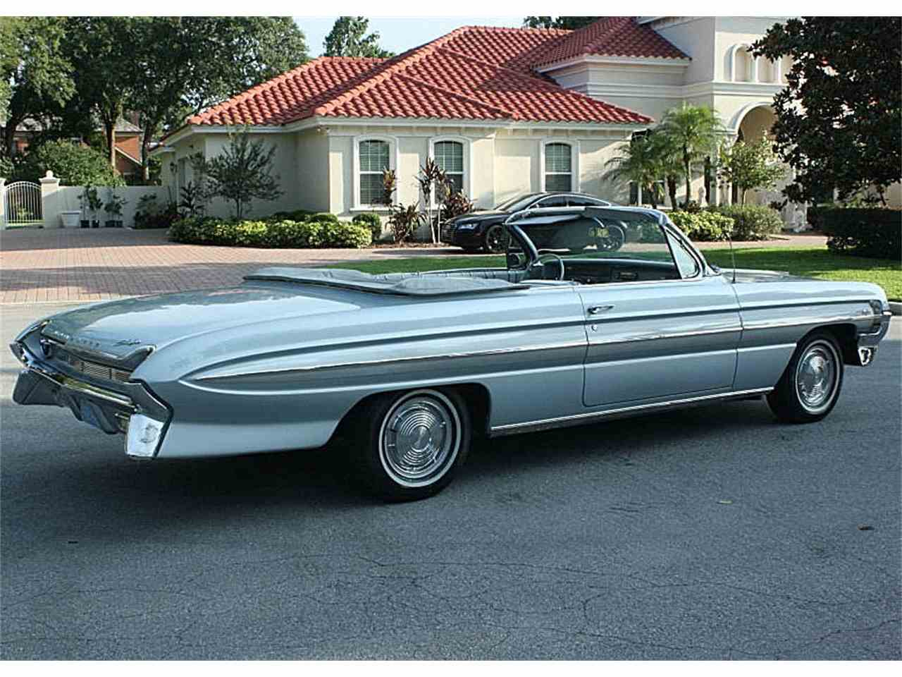 Large Picture of '61 Starfire - NIF7