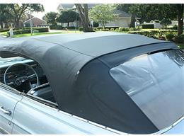 Picture of '61 Oldsmobile Starfire located in Lakeland Florida - $52,500.00 Offered by MJC Classic Cars - NIF7