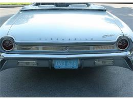 Picture of Classic 1961 Oldsmobile Starfire located in Florida - $52,500.00 Offered by MJC Classic Cars - NIF7