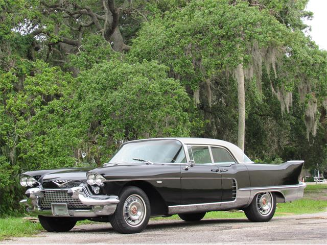 Picture of '58 Eldorado Brougham - NIFC