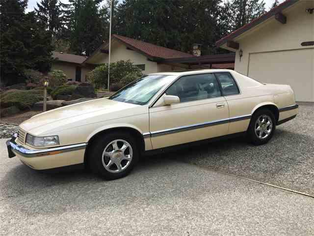 Picture of 1993 Cadillac Eldorado - $6,800.00 - NIFN
