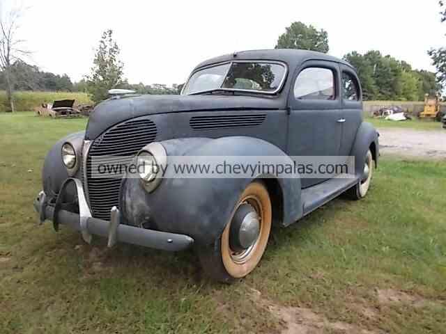 Picture of '38 Sedan - NIGC