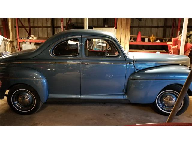 Picture of '41 Coupe - NIGE