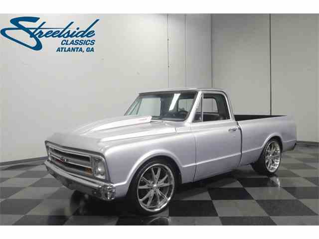 Picture of Classic 1967 Chevrolet C10 Offered by  - NIGN