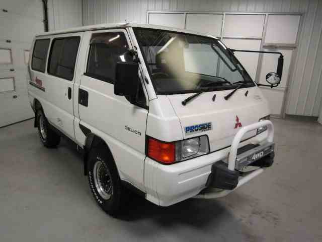 Picture of 1988 Delica located in Christiansburg Virginia Offered by  - NIGO