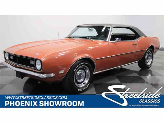 Picture of Classic 1968 Camaro Offered by  - NIGR