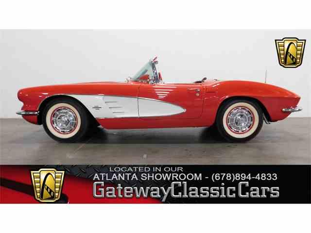 Picture of '61 Corvette - NIGV