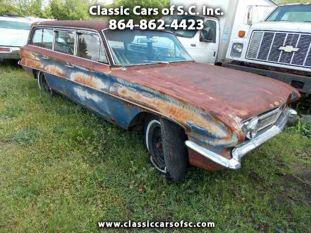 Picture of Classic '62 Buick Special located in South Carolina - $2,800.00 Offered by  - NIH3