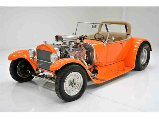 Picture of Classic 1927 Ford Roadster located in Morgantown Pennsylvania - $15,200.00 Offered by  - NIH4