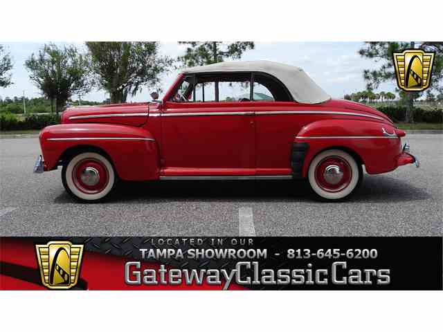Picture of 1946 Super Deluxe located in Florida Offered by  - NIH9