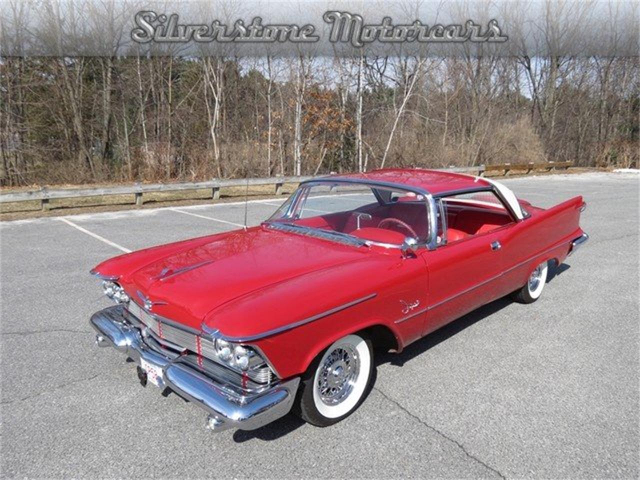 Large Picture of '58 Imperial - NIHC