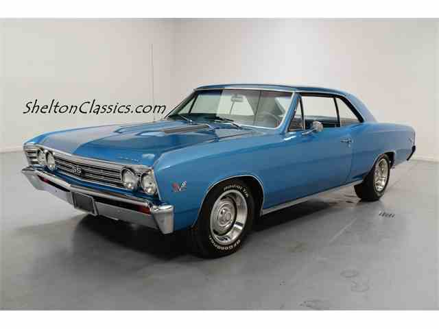 Picture of Classic 1967 Chevrolet Chevelle Offered by  - NIHR