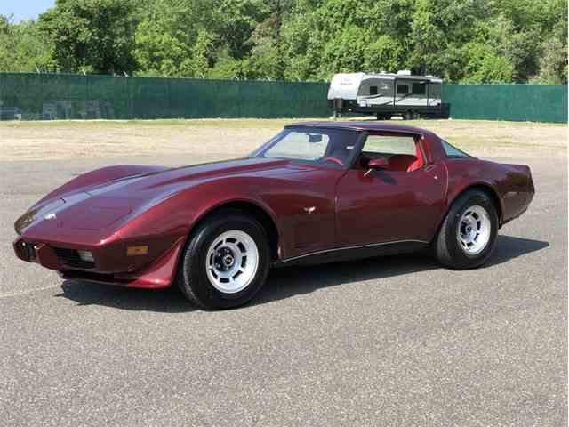 Picture of '78 Corvette - NIII
