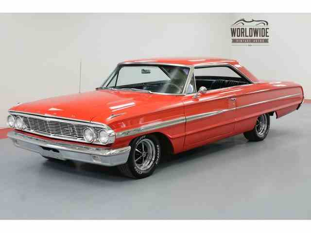 Picture of '64 Galaxie 500 - NIIP