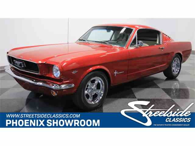 Picture of '65 Mustang - NIIX