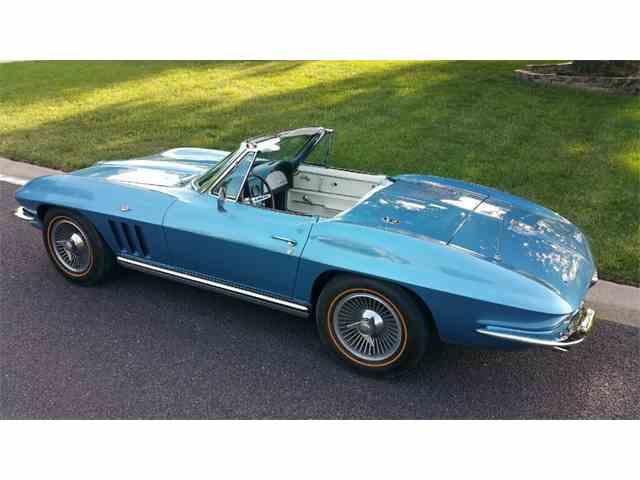 Picture of '65 Corvette - NIJL