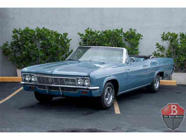 Picture of '66 Impala - NIJM