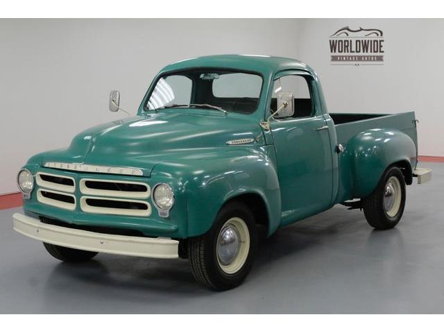 Picture of 1955 Pickup located in Denver  Colorado - $18,900.00 Offered by  - NIJN
