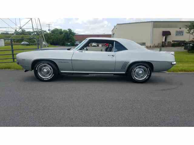 Picture of Classic 1969 Camaro Offered by  - NIKH