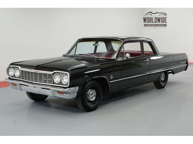 Picture of '64 Biscayne - NIKP