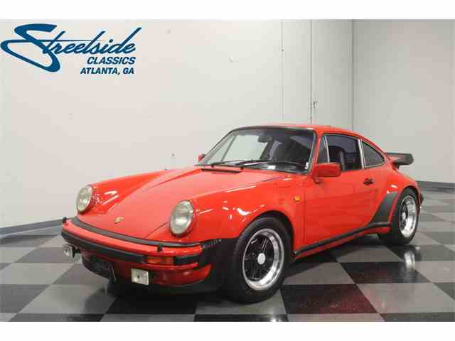 Picture of '79 Porsche 930 located in Georgia Offered by  - NIKW