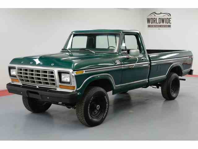 Picture of '78 F150 - NIL1
