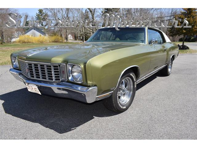Picture of Classic '72 Chevrolet Monte Carlo - $17,950.00 Offered by  - NDLQ