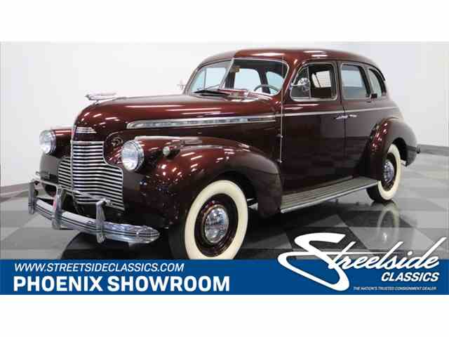 Picture of Classic 1940 Special Deluxe located in Arizona - NILA