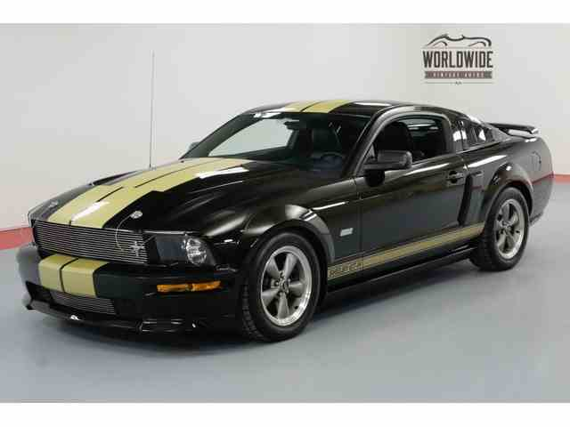 Picture of '06 Mustang - NIMC