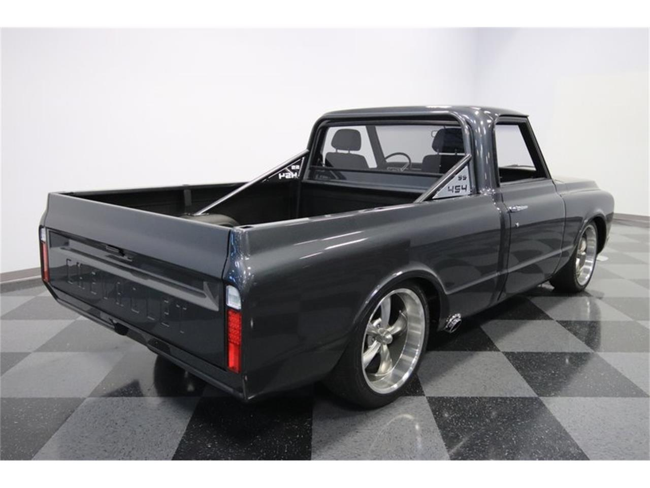 Large Picture of 1970 C10 - $58,995.00 Offered by Streetside Classics - Phoenix - NIMH
